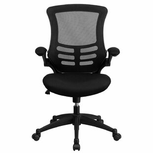 Thornton's Office Supplies Mid-Back Mesh Swivel Desk Chair