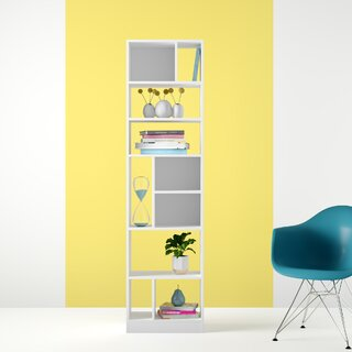 Angelica Standard Bookcase by Hashtag Home