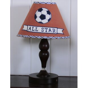 Read Reviews 7 Polyester / Cotton Empire Lamp Shade By Geenny