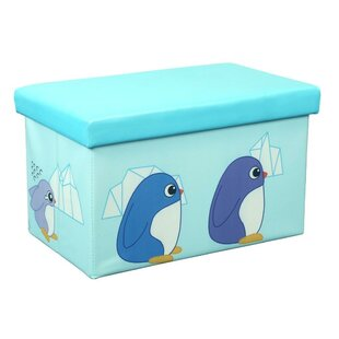 Lettie Toy Box by Zoomie Kids