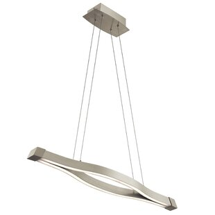 Élan Lighting Nya 2-Light Kitchen Island Pendant