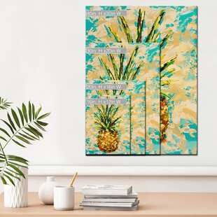 Green Kitchen Dining Wall Art You Ll Love In 2019 Wayfair
