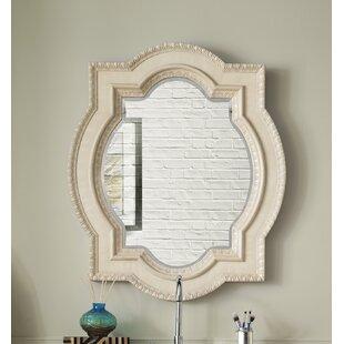 Compare Avedon Bathroom/Vanity Mirror ByAstoria Grand