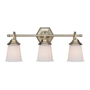 Alcott Hill Parson 3-Light Vanity Light
