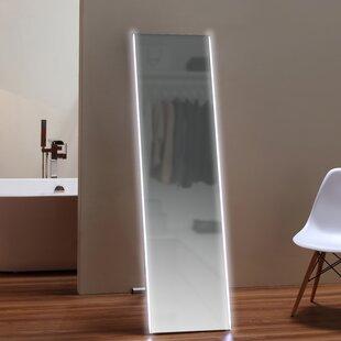 Tycho LED Bathroom/Vanity Mirror ByOve Decors
