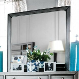 Low priced Winterburn Bathroom/Vanity Mirror ByOphelia & Co.