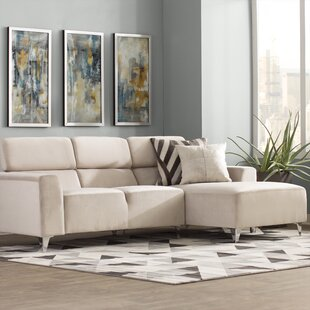 Talus Sectional by Wade Lo..