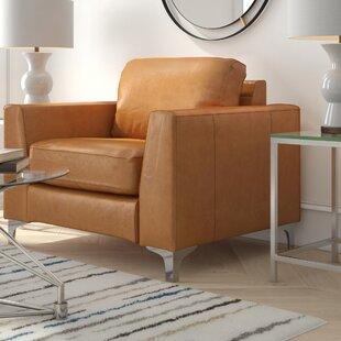 Mercury Row Shupe Club Chair