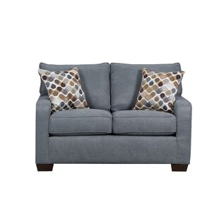 Costello Loveseat by Red Barrel Studio