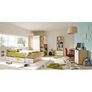 Blanche 4-Piece Bedroom Set By Harriet Bee