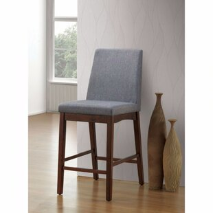 Hewson Midcentury Upholstered Dining Chair (Set of 2)