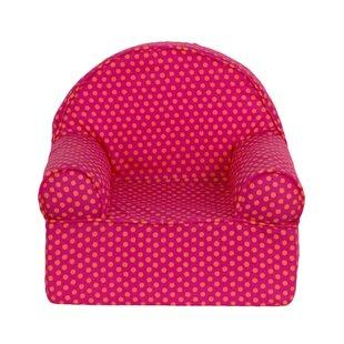 Find for Sundance Kids Cotton Foam Chair ByCotton Tale