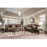 Renea Configurable Living Room Set by Astoria Grand