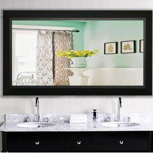 Best Reviews Susanna Attractive Bathroom/Vanity Mirror ByCharlton Home