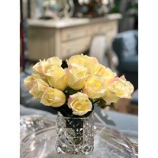 49e12506c1f White Rose Bouquet