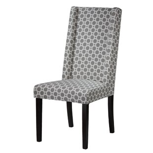 Jenna Side Chair (Set of 2) by Cortesi Home