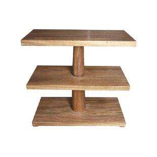 Fatima End Table