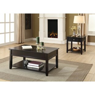 Avila 2 Piece Coffee Table Set