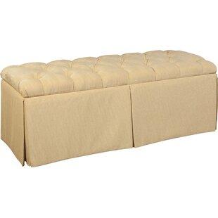Fairfield Chair Storage Ottoman