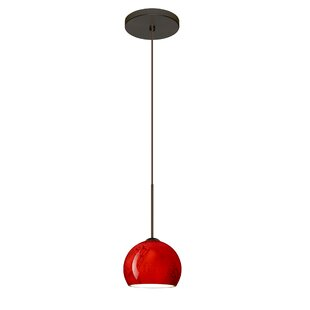 Besa Lighting Palla 1-Light Cone Pendant