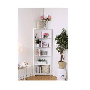 Harvill Corner Unit Bookcase b..