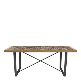 Greenmarket Dining Table By Latitude Vive