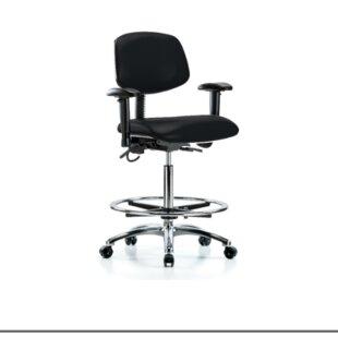 Symple Stuff Mila Ergonomic Office Chair