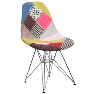 Altair Ikat Side Chair by Wrought Studio