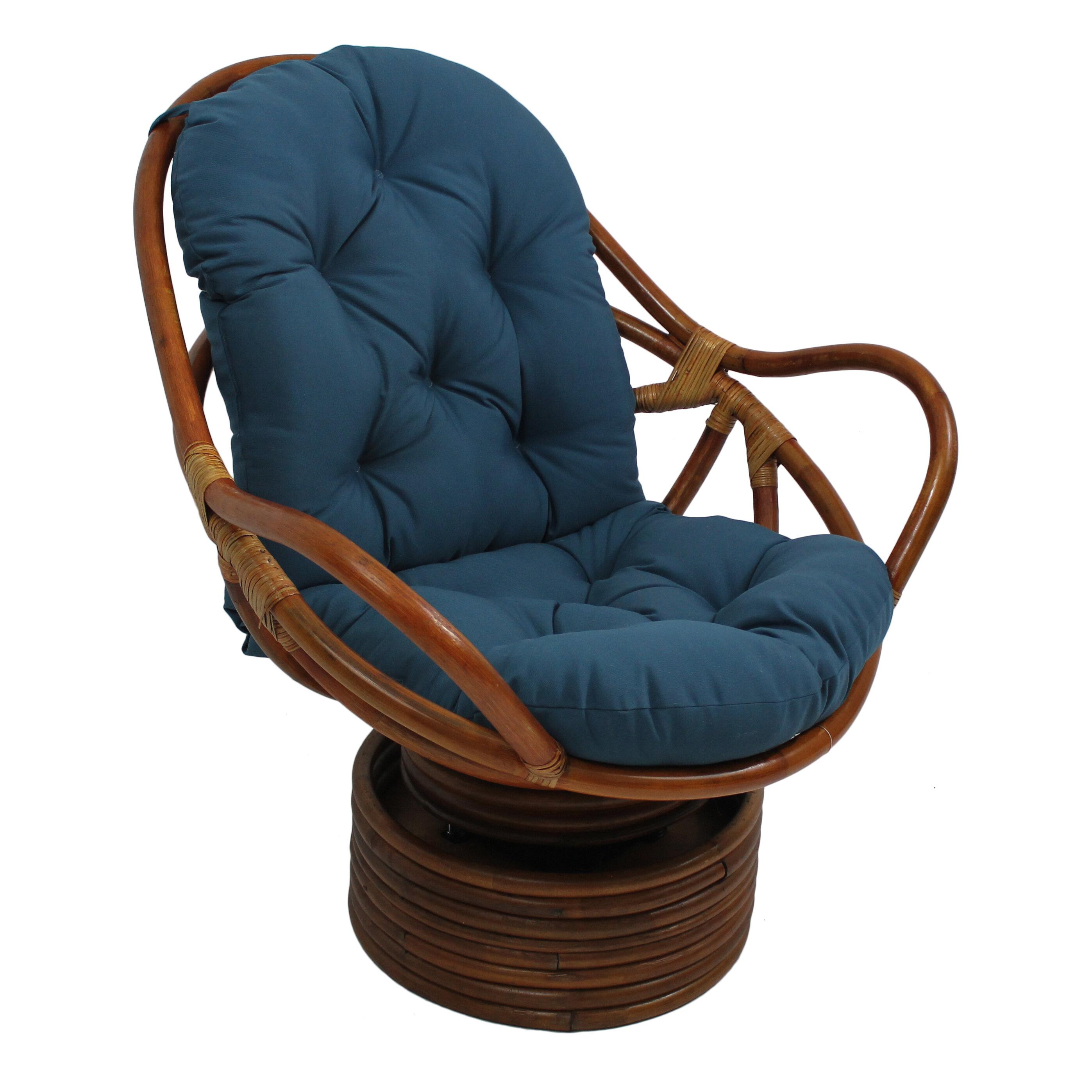 Swivel Chairs You Ll Love In 2020 Wayfair
