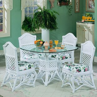 Gazebo Dining Table