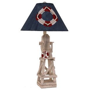 Coastal Living 29.5 Table Lamp