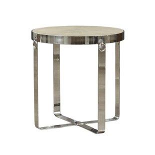 Kattan End Table