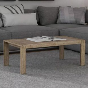 Celine Coffee Table by Union Rustic