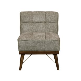Sanger Slipper Chair by Ivy Bronx