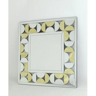 Ebern Designs Trommald Accent Mirror