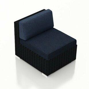 Azariah Patio Chair with C..