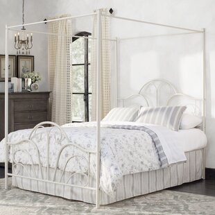 Save to Idea Board : canopy bed king - memphite.com