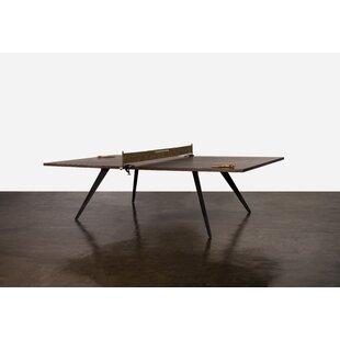 Indoor Table Tennis Table