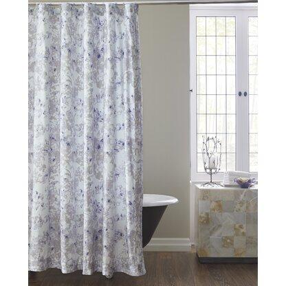 Aria Cotton Single Shower Curtain