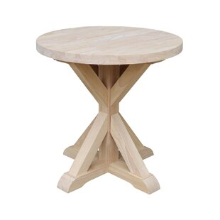 Find the perfect Philippine End Table By August Grove