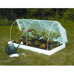 Guarden Multi Season System 6 Ft. W x 4 Ft. D Mini Greenhouse