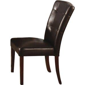 Copenhaver Parsons Chair (Set of 2) by Da..