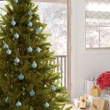 Christmas Ball Ornament (Set of 96)