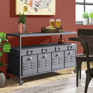 Creston Mill House Sideboard by Trent Austin Design