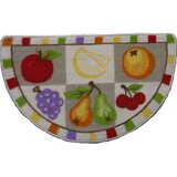 Half Moon Rugs Kitchen Mats Wayfair