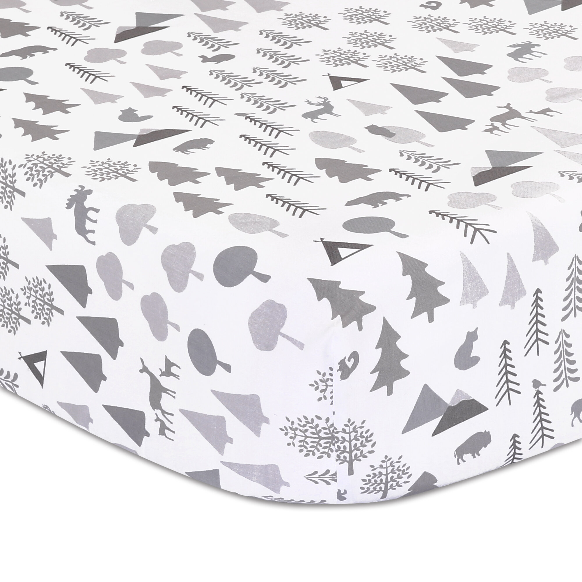 DISNEY/'S DUMBO SWEET DREAMS LITTLE ONE CRIB//TODDLER SHEET//FITTED//COTTON