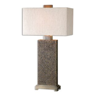 Deals Vroman 32 Table Lamp By Brayden Studio