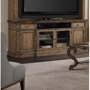 Solana TV Stand by Hooker Furniture
