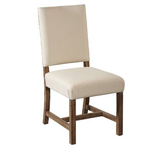 Ayako Upholstered Side Chair (Set of 2) by Gracie Oaks