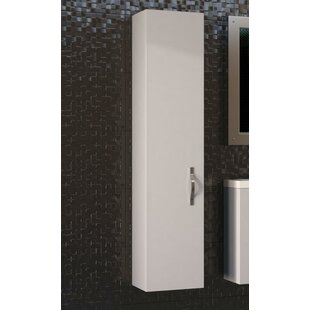 Aveliss 30 X 140cm Wall Mounted Cabinet By Belfry Bathroom